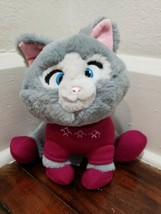 "Disney Store 9"" Kitten Cat Plush from Olaf's Frozen Adventure - $12.59"