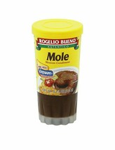 3 JARS REGELIO BUENO MOLE MEXICAN CONDIMENT 8.25 oz EACH - $21.51