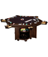 Howard Miller 699-013 (699013) Niagara Pub & Game Table with Dining Top - £2,935.59 GBP