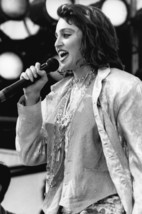 Madonna performing Live Aid 1985 18x24 Poster - $23.99