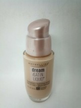 Maybelline Dream Liquid Mousse Foundation #70 Pure Beige 1fl.oz. - $11.39