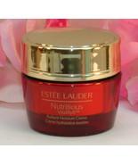 New Estee Lauder Nutritious Vitality8 Night Radiant Overnight Cream .5 o... - $46.99