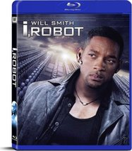I, Robot [Blu-ray] (2004)