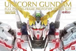 GUNDAM PG 1/60 RX-0 UNICORN GUNDAM Mobil Suits GUNDAM UC - $253.28