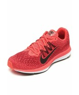 Nike Zoom Winflo 5 Womens Running Shoes Bright Crimson Red AA7414 601 al... - $40.45