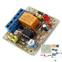 DIY Light Operated Switch Kit DIY Kit With 5V Relay LM393 USA SELLER - $6.92