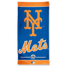 New York Mets Towel 30x60 Beach Style [Free Shipping]**Free Shipping** - $24.70