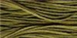 Oscar (2197) 6 strand embroidery floss 5yd skein Weeks Dye Works - $2.25