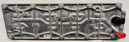 08-09 GEN IV Engine Block Valley Pan Cover w/ Gaskets + Bolts w/ DOD NEW GM - $255.75