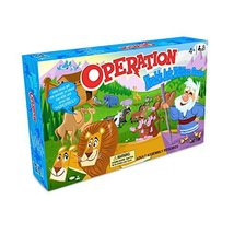 Operation: Noah's Ark Edition Board Game, (15 Piece) - $20.97