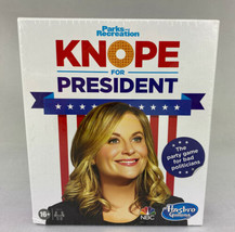 Knope For President Party Card Game for Ages 14 and Up - $24.18