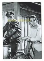 ROBERT LANSING & DANA WYNTER 12 O'clock High RARE 4x6 PHOTO MINT CONDITI... - $11.83