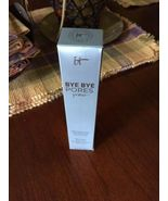 IT Cosmetics Bye Bye Pores Primer OilFree Poreless Serum Primer - $12.25