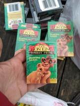 Lion King Simba Pride Playing Cards unopened - $3.96