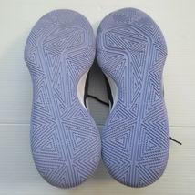 Nike Zoom Evidence II Shoes - 908976 - Black Lavender 105 - Size 14 - NEW image 7
