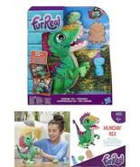 Baby Dino Pet Muchin Rex 35 Sound Motion Toddler Kids Toy