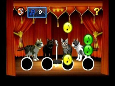 Purr Pals - Nintendo Wii Video Gioco image 6