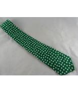 """Shamrock Green custume made Tie Necktie 57"""" long cotton - $4.94"""