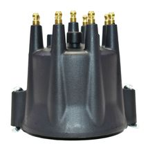 A-Team Performance 8-Cylinder Male Pro Series Distributor Cap & Rotor Kit Black image 8