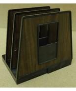 Plastic Folder Organizer - $9.38