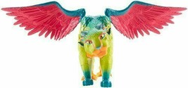 Disney Pixar Pepita Poseable Action Figure [Alebrije] Colorful Tiger with Wings - $24.70