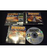 Gunship  (PlayStation, 1996) - $12.86
