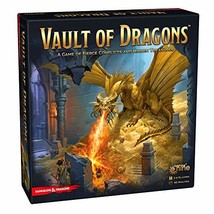 Dungeons & Dragons: Vault Of Dragons Boardgame - $66.59