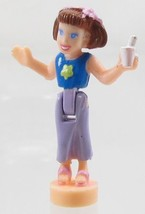 2000 Vintage Polly Pocket Video Camera (Camcorder) - Mia Bluebird Toys - $6.00
