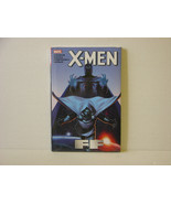 X-MEN AND THE FANTASTIC FOUR HARD COVER GRAPHIC NOVEL - FREE SHIPPING - $11.30