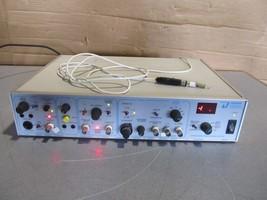 OEM warner instrument intracellular electrometer model IE-210 - $1,004.26