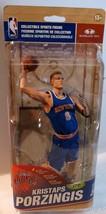 New York Knicks Kristaps Porzingis Action Figure - $15.00