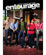 Entourage - Season 3, Part 1 (DVD, 2007, 3-Disc... - $11.95