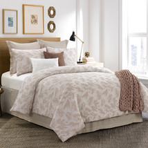 Your Lifestyle Blush Almaria King Comforter Set  - $130.00