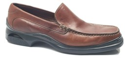 Cole Haan Men's Brown Leather 07184 Santa Barbara Loafers Size 9 M - $36.58