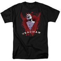Dc Comics Deadman Possession Mens T Shirt Sm To 5XL - $15.99+