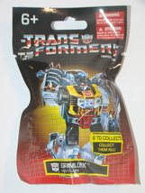 Trans Formers - Limited Edition - Grimlock - Mini Figurine - $10.00