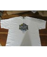 NHL Winter Classic Pittsburgh 2011 T-Shirt-Size XL-Reebok - $7.00
