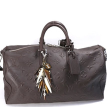 Louis Vuitton Keepall 45 M56712 Hand Shoulder Bag Brown Monogram Revelat... - $4,023.00