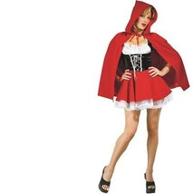 Costume - Adult Secret Wishes - Little Red Riding Hood - Medium - Sexy F... - $30.14