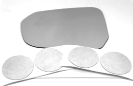 Fits 16-19 Chevy Volt Left Driver Side Mirror Glass Lens w/Adhesive USA - $24.70