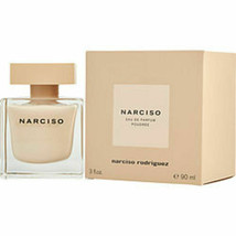 Narciso Rodriguez Narciso Poudree Eau De Parfum Spray 3 Oz For Women - $99.71