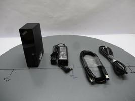 Lenovo DL3700-ESS USB3.0 Docking Station - $74.99