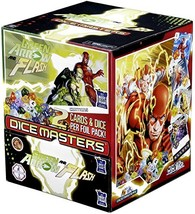 DC Dice Masters: Green Arrow and the Flash Gravity Feed - $102.60