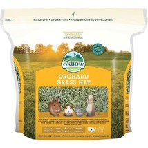 Oxbow Orchard Grass 1.1kg - $54.19