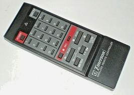 Oem Genuine Emerson VCR872 Wireless Remote Control Control - Tested - DD-1798 - $9.74