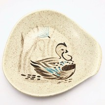 VTG Red Wing Bob White Quail Lugged Soup / Salad Bowl (1) Collectible Po... - $22.51