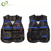 New Outdoor Tactical hunting Vest Kit toys For outdoor hunting toys Nerf... - $16.80