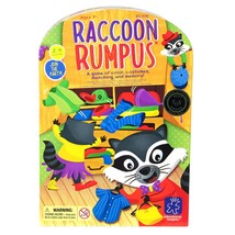 Educational Insights Raccoon Rumpus Game - $16.33