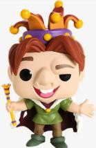Pop! Disney The Hunchback of Notre Dame Quasimodo Fool #634 Funko - $9.95