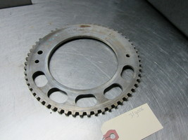 31G006 Crankshaft Trigger Ring 2010 GMC Acadia 3.6  - $20.00